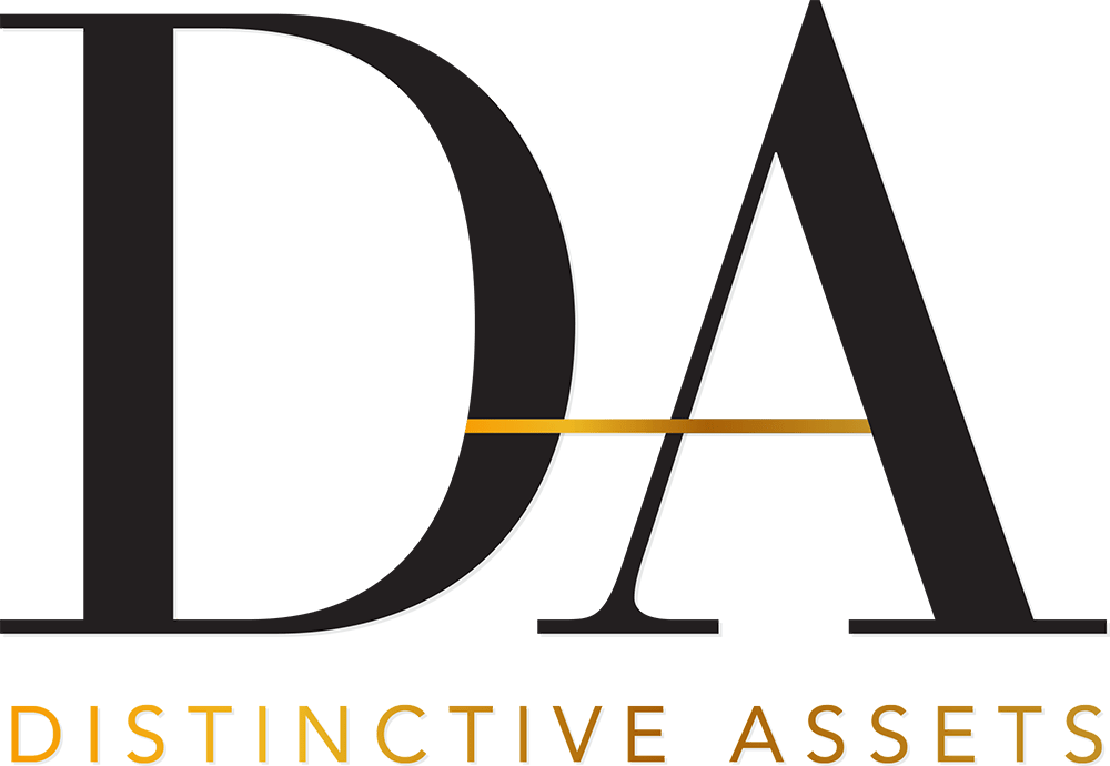 Distinctive Assets Logo